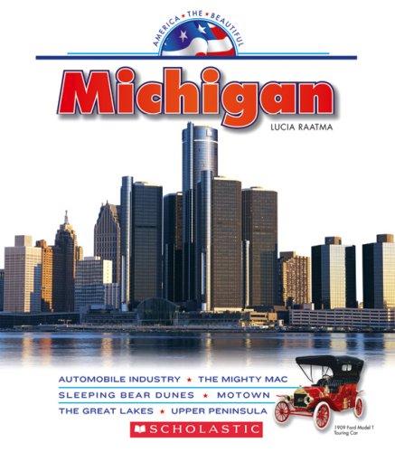 Michigan (America the Beautiful) pdf