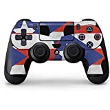 Countries of the World PS4 Controller Skin – Puerto Rico Flag Distressed Review