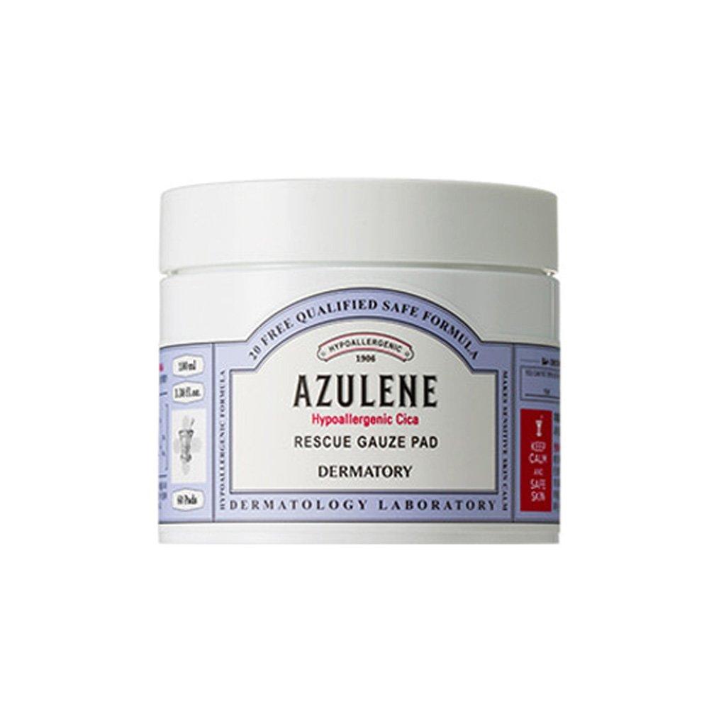 Nature Republic Herb Blending Essece 50ml Beauty Toner Dermatory Hypoallergenic Cica Rescue Gauze Pad 100ml 338 Floz 60pad