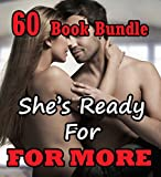 Bargain eBook - She s Ready For More