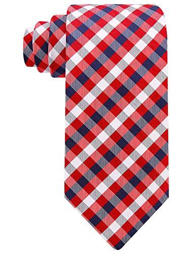 Logo Silk Necktie Ties (63