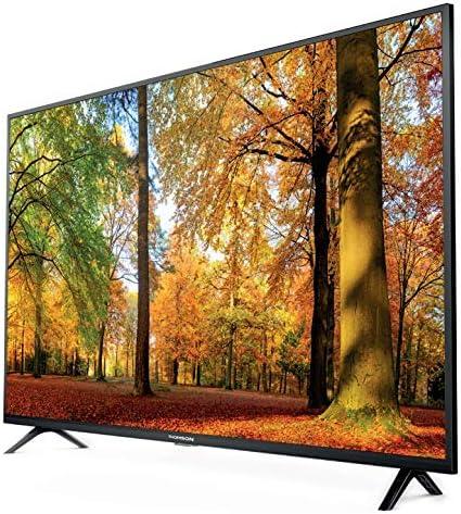 DC Thomson - TV Led 40 - Thomson 40Fd3306, Full HD, Tdt2, USB, 2 ...