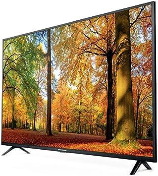 DC Thomson - TV Led 40 - Thomson 40Fd3306, Full HD, Tdt2, USB, 2 Hdmi: Amazon.es: Electrónica