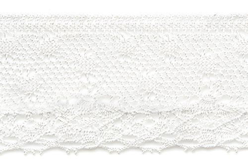 SIC 7206 00 Luxury Torchon Lace by ICS