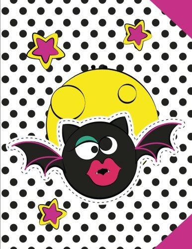 Primary Draw and Write Notebook Journal For Kids - Halloween: 120 Pages With Drawing Box on Top Half of Page and Lines on Bottom Half School ... 8.5 by 11 inches (More Kool Kidz) (Volume 43) -
