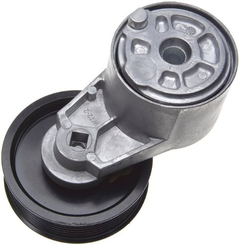 ACDelco 38245 Professional Automatic Belt Tensioner and Pulley Assembly