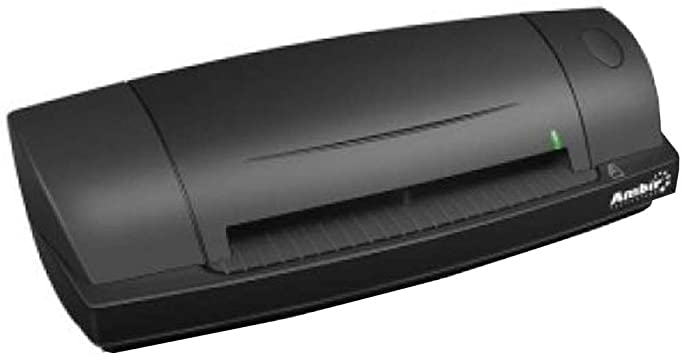 Duplex Card Scanner with AmbirScan DS687ix-AS Ambir Duplex Card Scanner
