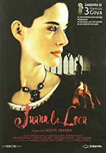 Juana La Loca [DVD]: Amazon.es: Guillermo Toledo, Roberto