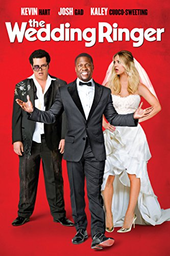 The Wedding Ringer - Army Ringer