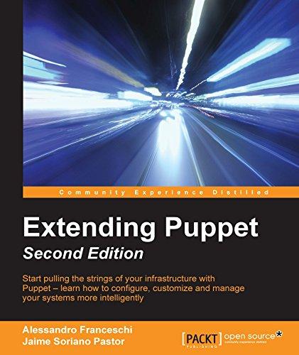 puppet software - 4