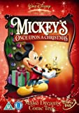 Mickey's Once Upon a Christmas [Region 2]