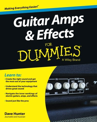 Guitar Amps Effects Dummies product image