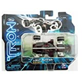 Tron Legacy Series 2 Light Runner 1:50 Scale Die Cast Vehicle by Tron Legacy