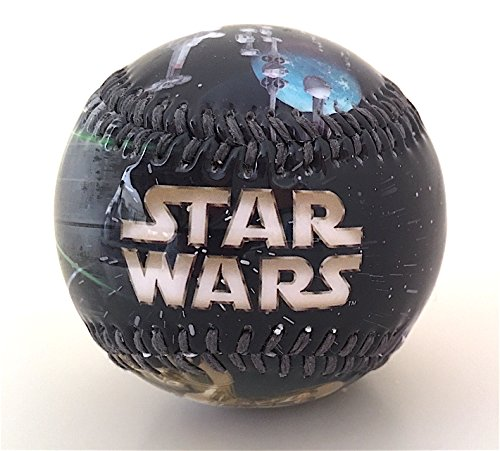 (Disney Parks Star Wars Character Collectible Baseball)