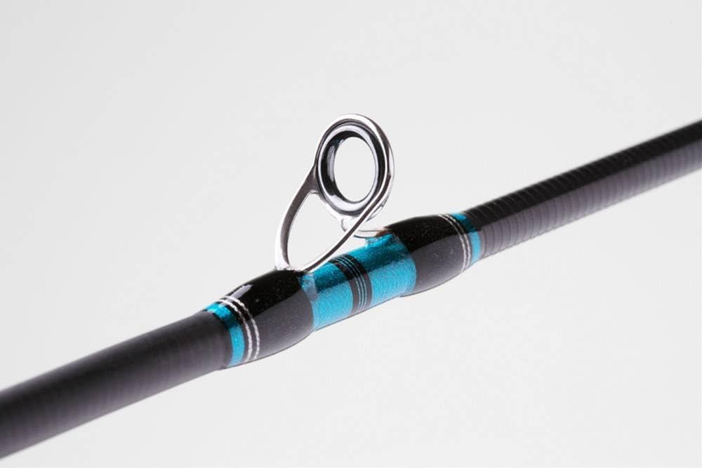 New Abu Garcia light jigging rod bait Salty stage KR-X SXLC-632-120-KR Japan