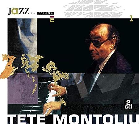 Jazz En España: Tete Montoliu, Tete Montoliu: Amazon.es: Música