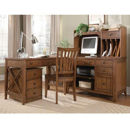 Amazon.com: Liberty Muebles 382-ho146 Hearthstone Home ...