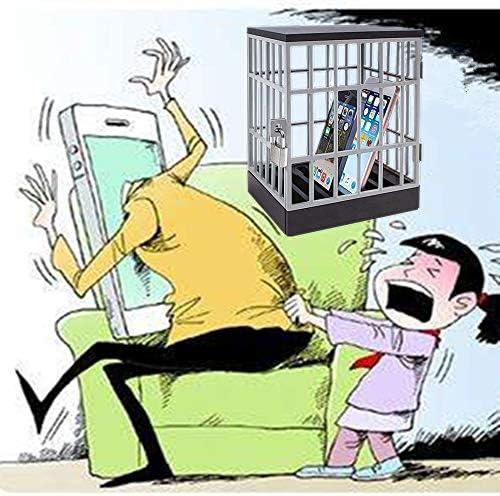 Gefängnis für Mobiltelefone