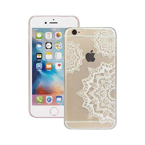 Redneck Spira Étui pour Apple iPhone 7–Tri en dentelle