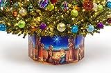 StandUP Tree Skirt - Nativity