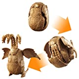 Godzilla Egg Series: KING GHIDORAH