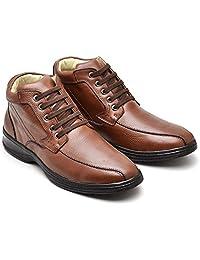 Sapato Social Masculino.