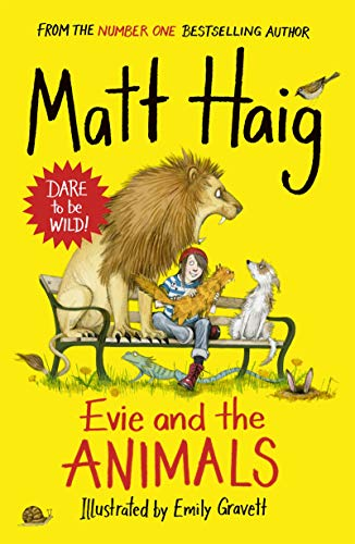 Evie and the Animals (English Edition)