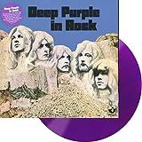 In Rock - Purple Colored Vinyl
