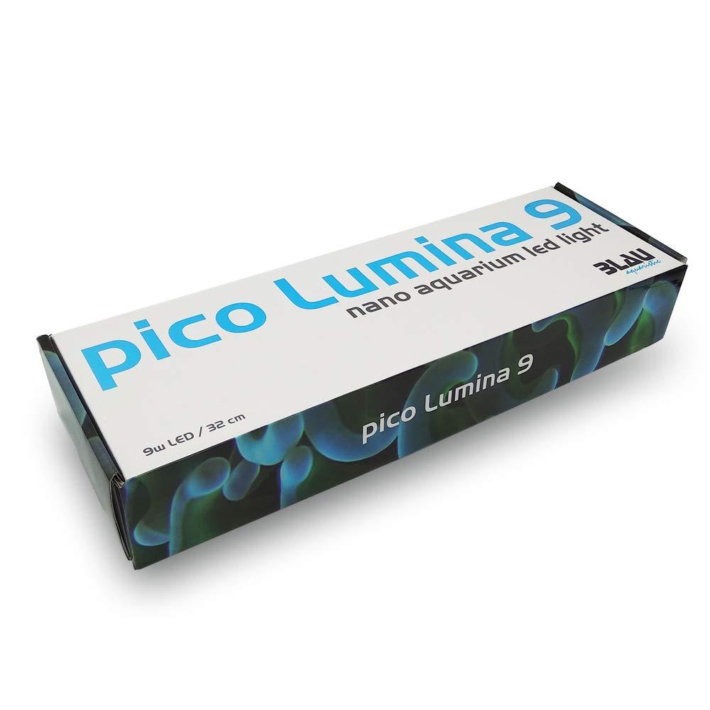 Blau Aquaristic Pico Lumina 9 Marine 1 Unidad 390 g