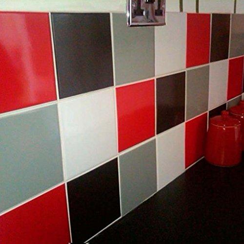 Decorativo per piastrelle 3d colore - Colore fughe piastrelle ...