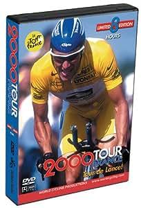 2000 Tour de France 8 hour edition