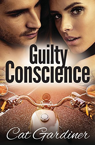 Guilty Conscience: A Conscience Series Novelette Book 1.5 (The Conscience Series)