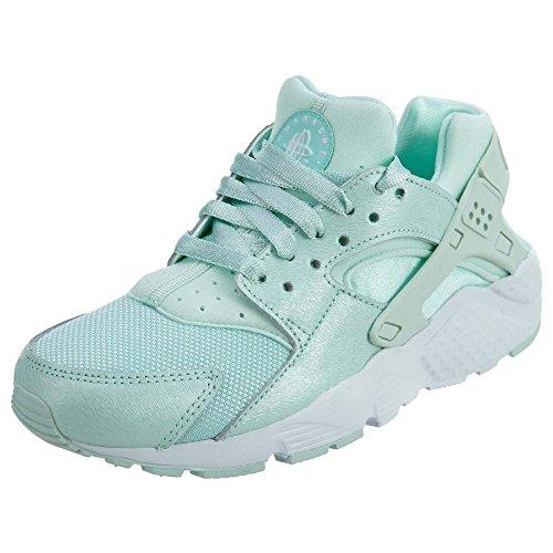 Nike Barna Huarache Run Se (gs) Løpesko Igloo / Igloo-hvitt