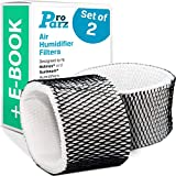 Air Humidifier Filter Replacements - Pack of 2 ''A'' Filters Compatible with Holmes
