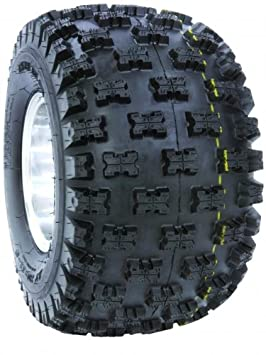 20 x 10 - 9 duro Di de 2011 terreno Neumáticos con brillantes Autorización Quad ATV 34J: Amazon.es: Coche y moto