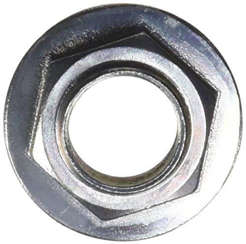 - Mazda GJ21-33-042B Axle Nut