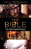 """The Bible TV Series 30-Day Experience Guidebook: Based on the Epic TV Miniseries """"The Bible"""", Books Central"""