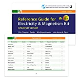 Elesoc STEM Physics Lab Electricity and Magnetism