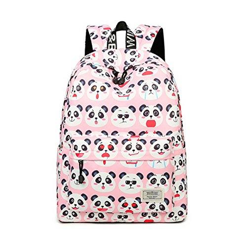 lovely Joymoze Modernas carteras escolares para niñas