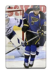 st/louis/blues hockey nhl louis blues (34) NHL Sports & Colleges fashionable iPad Mini cases 7332051I683259811