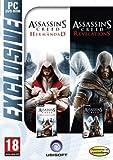 Compilación - AssassinŽs Creed Revelations + AssassinŽs Creed: La Hermandad
