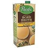 Pacific Foods - Organic Chicken Bone Broth - 32 fl. oz.