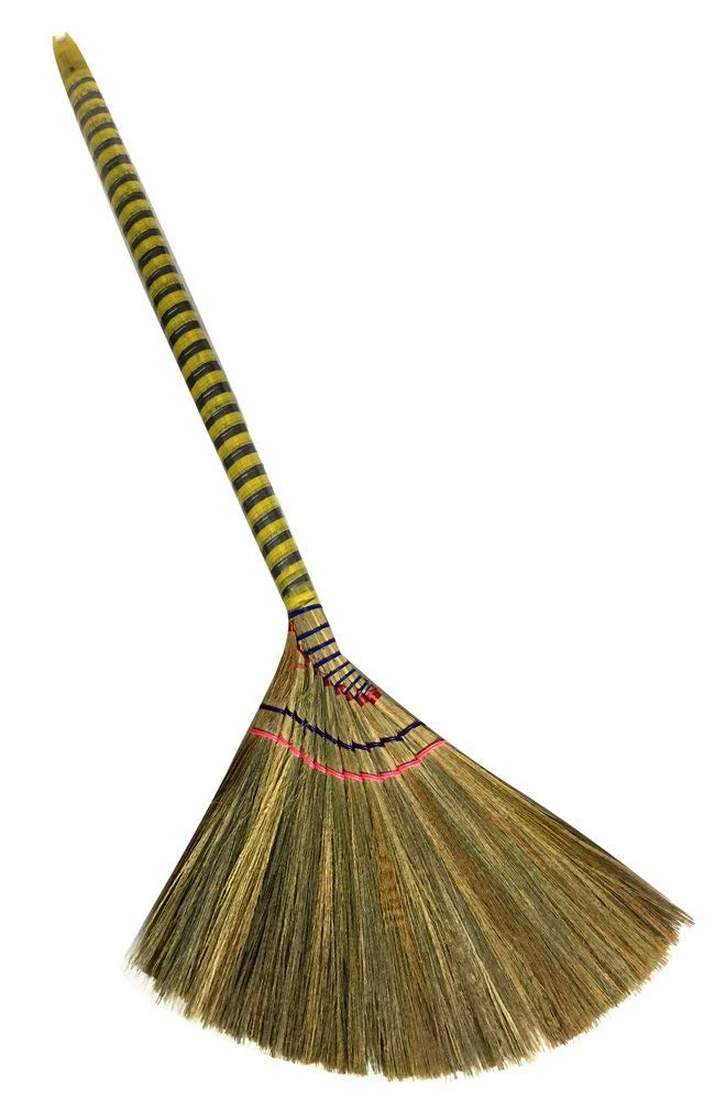 50 Pieces Vietnam Fan Broom Master CASE by CHOI BONG VIET BROOM (Image #1)