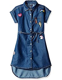 Limited Too Toddler Girls' Casual Dress (More Styles Available)
