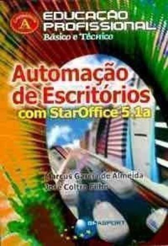 Automação de Escritórios com Star Office 5.1 PDF