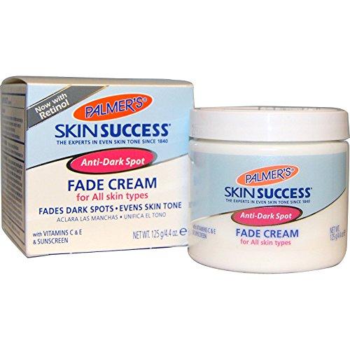 Palmers Skin Success Anti-dark Spot Fade Cream, for All Skin Types 2.7 Oz (Pack of 6)