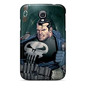 New Punisher I4 Tpu Skin Case Compatible With Galaxy S4