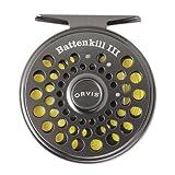 Orvis Battenkill Fly Reel - Black Nickel Size II