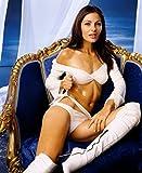 Silvia Colloca 18X24 Poster New! Rare! #BHG428301