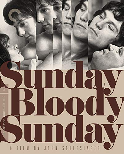 Sunday Bloody Sunday (The Criterion Collection) [Blu-ray]]()